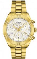 Tissot PR 100 T101.917.33.116.01 watch