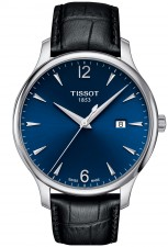 Tissot Tradition T063.610.16.047.00 watch