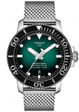 Tissot Seastar 1000 T120.407.11.091.00 watch