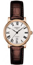 Tissot Carson T122.207.36.033.00 watch