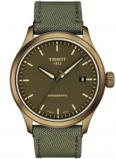 Tissot Gent XL T116.407.37.091.00 watch