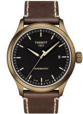 Tissot Gent XL T116.407.36.051.00 watch