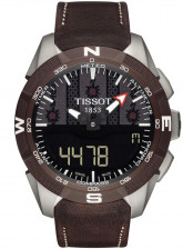 Tissot T-Touch Expert Solar II T110.420.46.051.00 watch