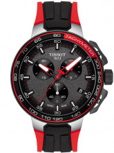 Tissot T-Race Cycling T111.417.27.441.00 watch