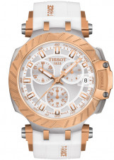 Tissot T-Race T115.417.27.011.01 watch
