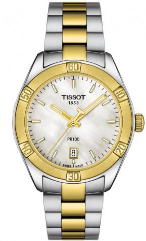 Tissot PR 100 T101.910.22.111.00