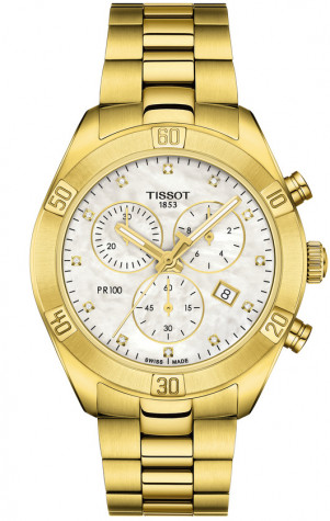Tissot PR 100 T101.917.33.116.01