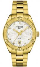 Tissot PR 100 T101.910.33.116.01 watch