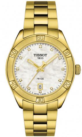 Tissot PR 100 T101.910.33.116.01
