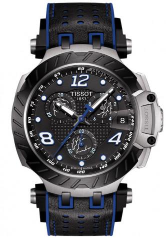 Tissot T-Race MotoGP T115.417.27.057.03