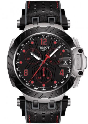 Tissot T-Race MotoGP T115.417.27.057.01