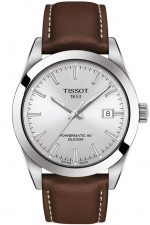 Tissot Gentleman T127.407.16.031.00 watch