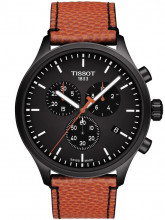 Tissot Chrono XL T116.617.36.051.12 watch