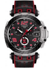 Tissot T-Race MotoGP T115.417.27.057.02 watch