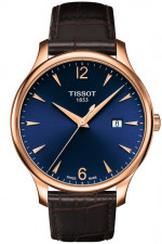 Tissot Tradition T063.610.36.047.00 watch