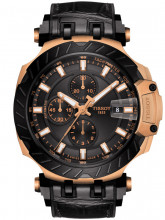 Tissot T-Race T115.427.37.051.01 watch