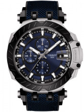 Tissot T-Race T115.427.27.041.00 watch