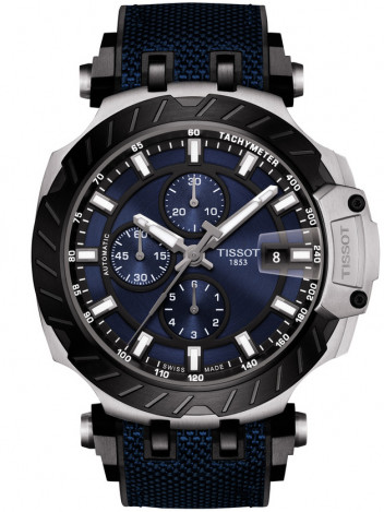 Tissot T-Race T115.427.27.041.00