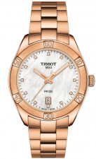 Tissot PR 100 T101.910.33.116.00 watch