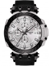 Tissot T-Race T115.427.27.031.00 watch