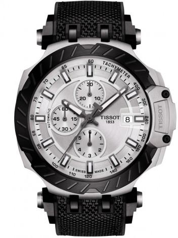 Tissot T-Race T115.427.27.031.00