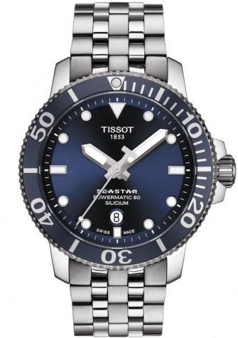 Tissot Seastar 1000 T120.407.11.041.01