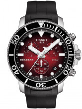 Tissot Seastar 1000 T120.417.17.421.00 watch