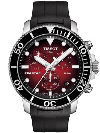 Tissot Seastar 1000 T120.417.17.421.00