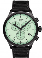 Tissot Chrono XL T116.617.37.091.00 watch