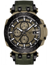 Tissot T-Race T115.427.37.091.00 watch