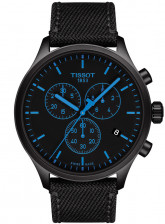 Tissot Chrono XL T116.617.37.051.00 watch