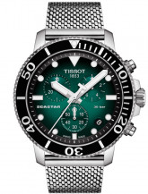 Tissot Seastar 1000 T120.417.11.091.00 watch