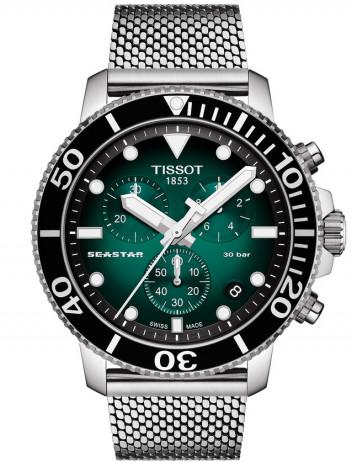 Tissot Seastar 1000 T120.417.11.091.00