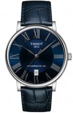 Tissot Carson T122.407.16.043.00 watch