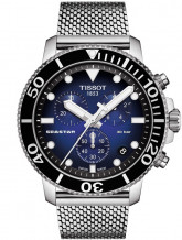 Tissot Seastar 1000 T120.417.11.041.02 watch