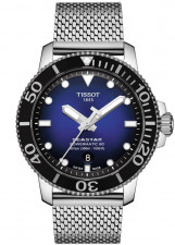 Tissot Seastar 1000 T120.407.11.041.02 watch