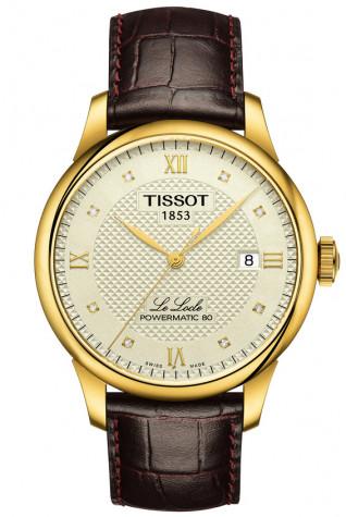Tissot Le Locle T006.407.36.266.00