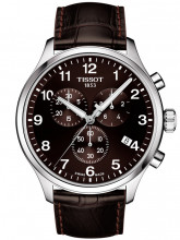 Tissot Chrono XL T116.617.16.297.00 watch