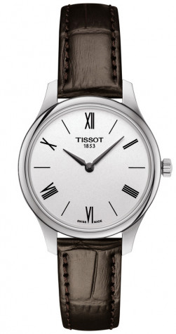 Tissot Tradition T063.209.16.038.00