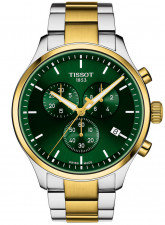 Tissot Chrono XL T116.617.22.091.00