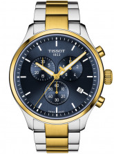 Tissot Chrono XL T116.617.22.041.00 watch