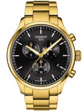 Tissot Chrono XL T116.617.33.051.00 watch