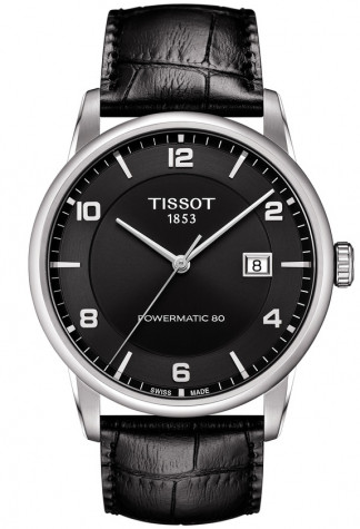 Tissot Luxury T086.407.16.057.00