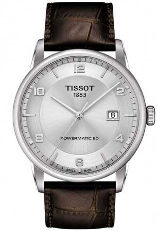 Tissot Luxury T086.407.16.037.00