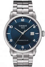 Tissot Luxury T086.407.11.047.00 watch