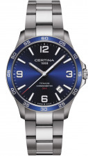 Certina DS 8 C033.851.44.047.00 watch