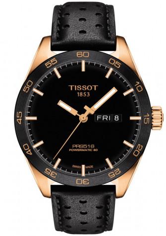 Tissot PRS 516 T100.430.36.051.01