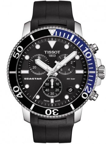 Tissot Seastar 1000 T120.417.17.051.02