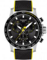Tissot Supersport T125.617.17.051.00 watch