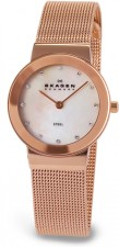 Skagen Steel 358SRRD watch